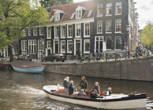Top 3 small museums in Amsterdam
